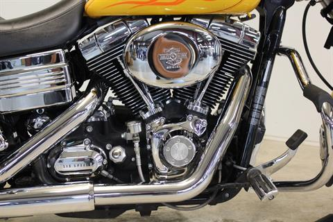 2007 Harley-Davidson Dyna® Wide Glide® in Pittsfield, Massachusetts - Photo 9