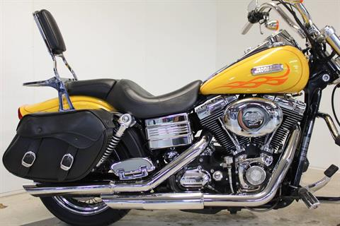 2007 Harley-Davidson Dyna® Wide Glide® in Pittsfield, Massachusetts - Photo 10