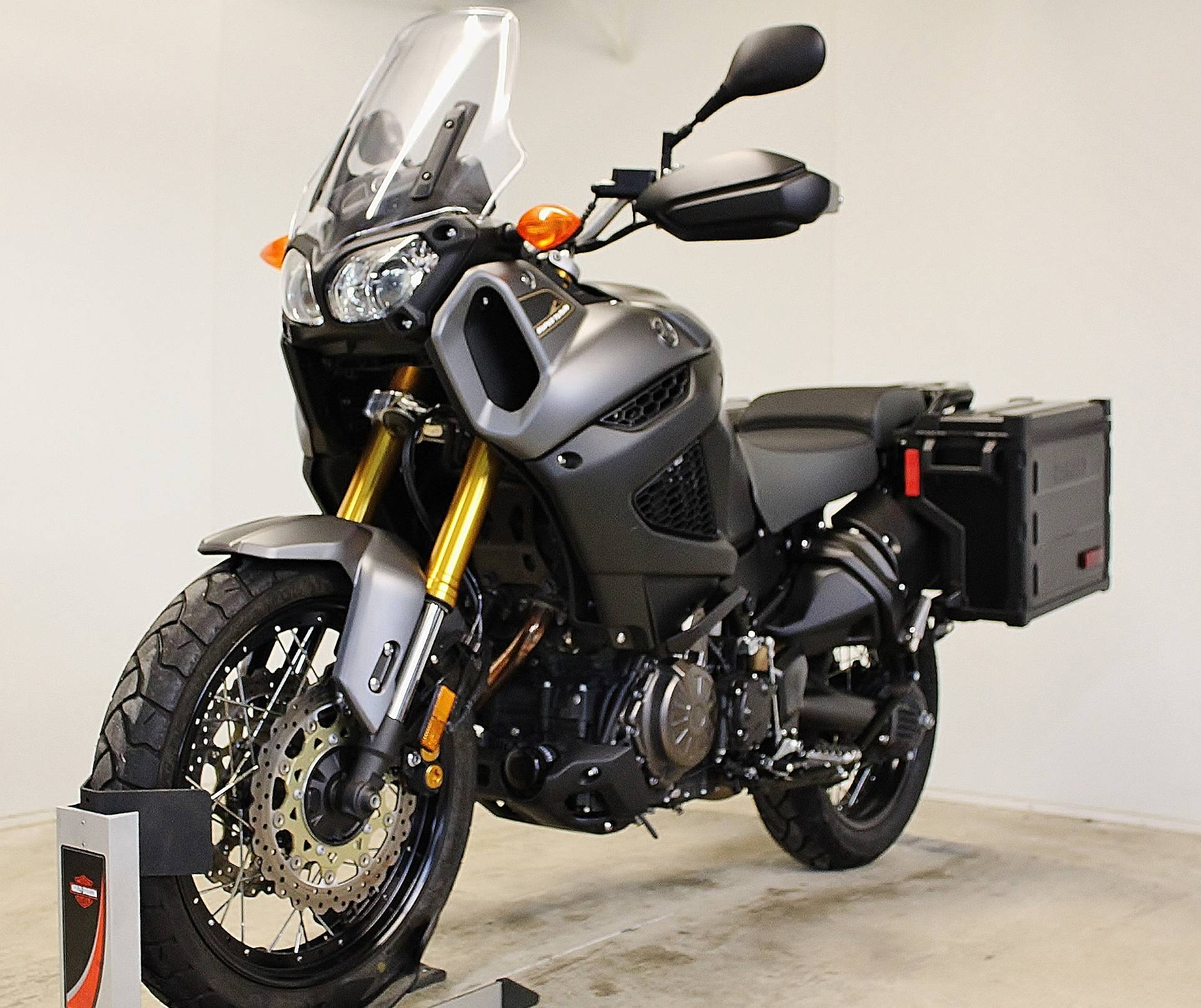 2013 Yamaha Super Ténéré  in Pittsfield, Massachusetts
