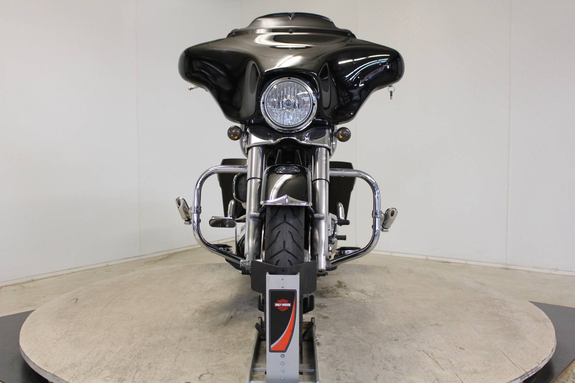 2013 Harley-Davidson Street Glide® in Pittsfield, Massachusetts - Photo 3