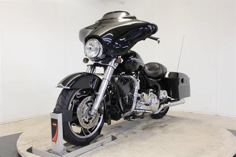2013 Harley-Davidson Street Glide® in Pittsfield, Massachusetts - Photo 4