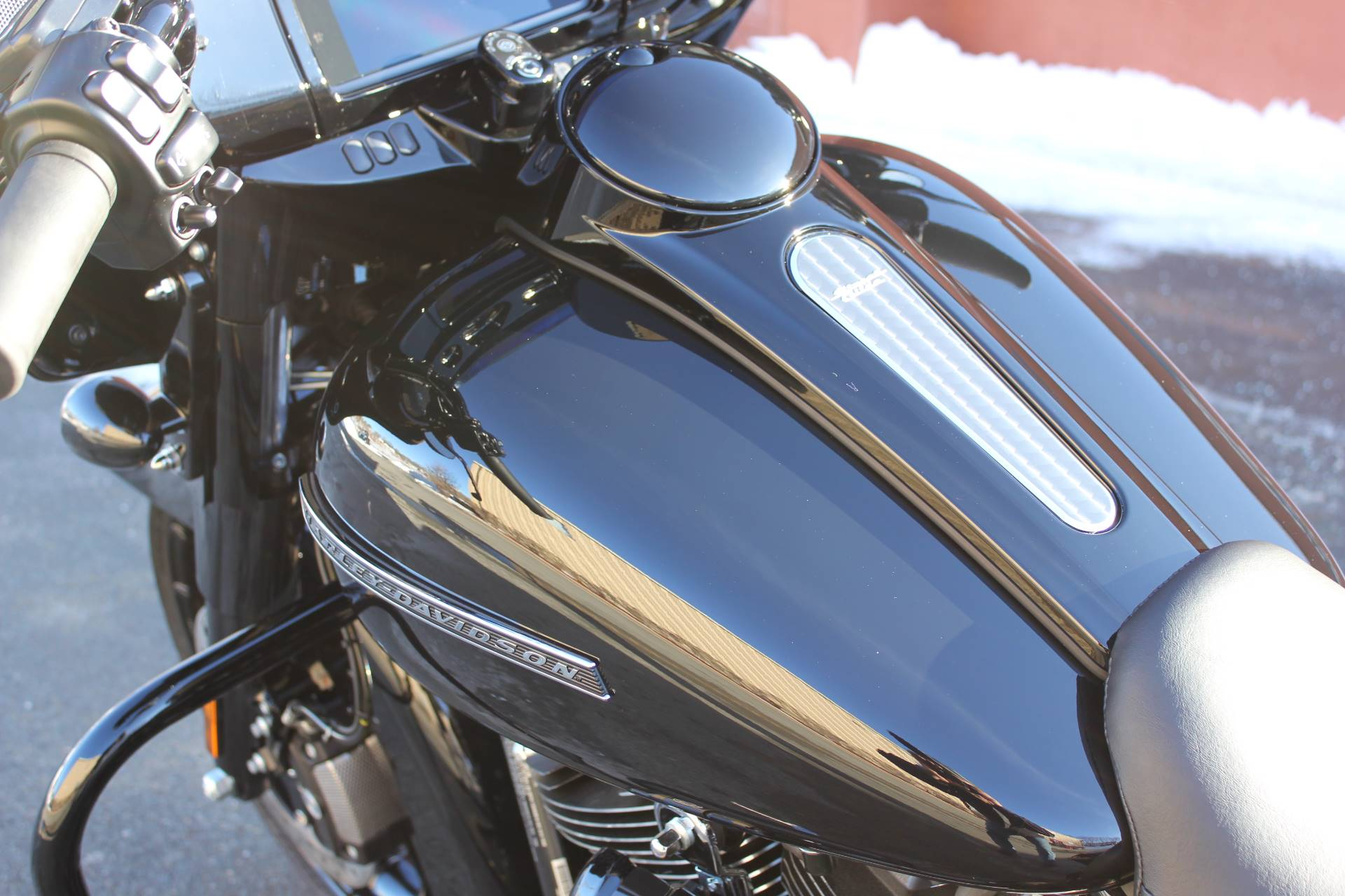 2019 Harley-Davidson Street Glide® Special in Pittsfield, Massachusetts - Photo 2