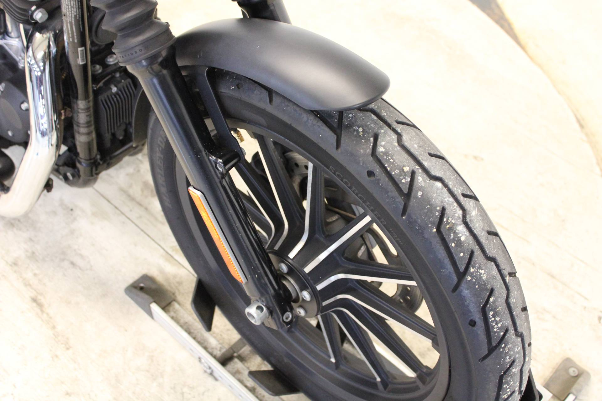 2014 Harley-Davidson Sportster® Iron 883™ in Pittsfield, Massachusetts - Photo 12
