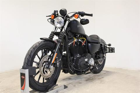 2014 Harley-Davidson Sportster® Iron 883™ in Pittsfield, Massachusetts - Photo 4