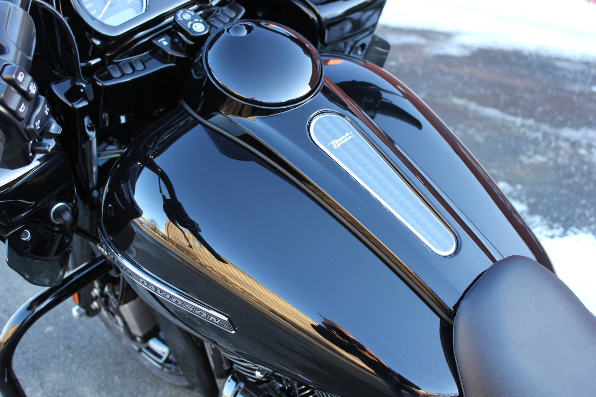 2019 Harley-Davidson Road Glide® Special in Pittsfield, Massachusetts