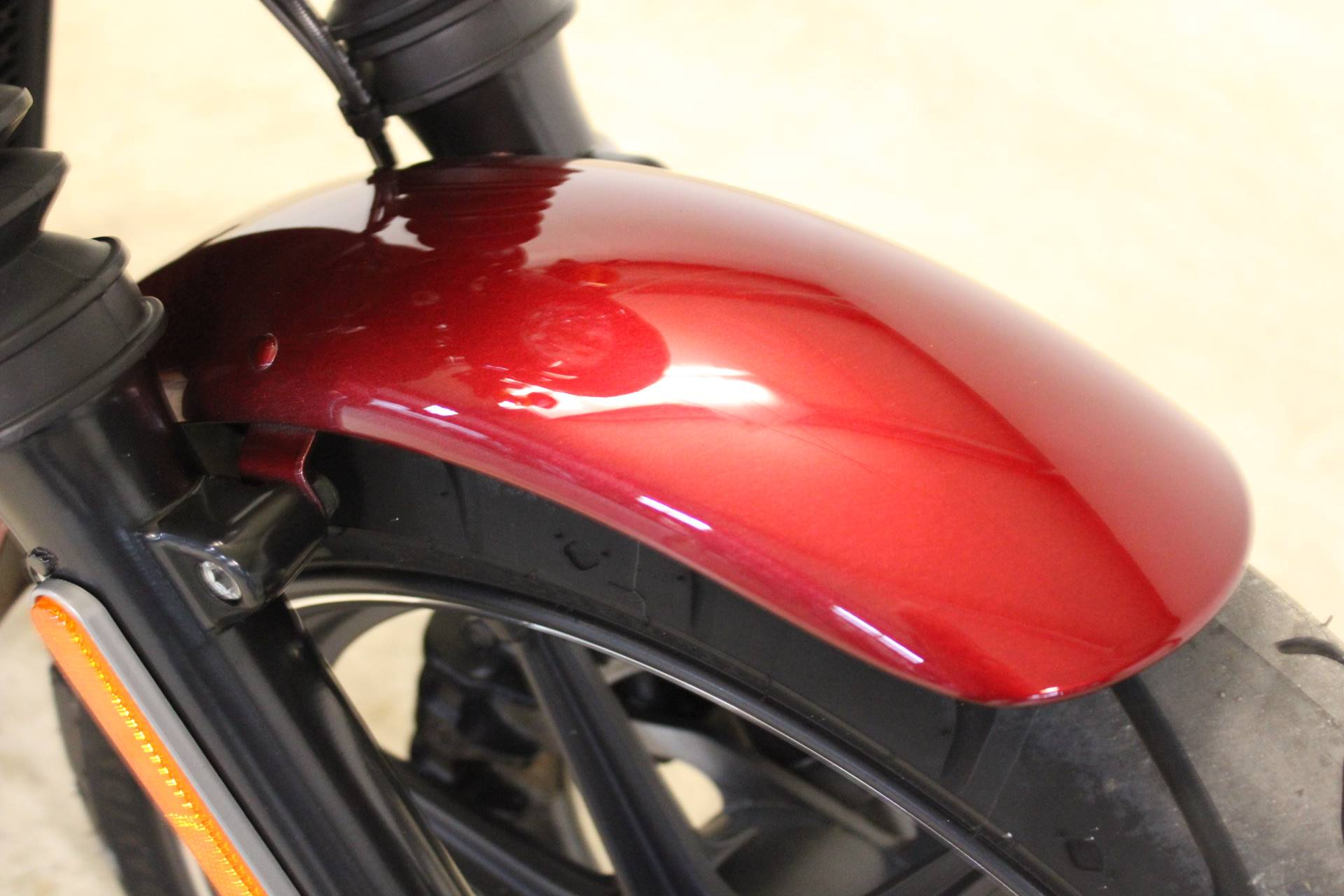 2017 Harley-Davidson Street 750 12