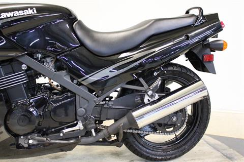 2009 Kawasaki Ninja® 500R in Pittsfield, Massachusetts - Photo 14