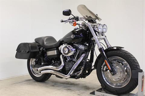 2012 Harley-Davidson Dyna® Fat Bob® in Pittsfield, Massachusetts - Photo 2