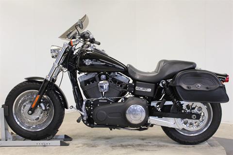 2012 Harley-Davidson Dyna® Fat Bob® in Pittsfield, Massachusetts - Photo 5