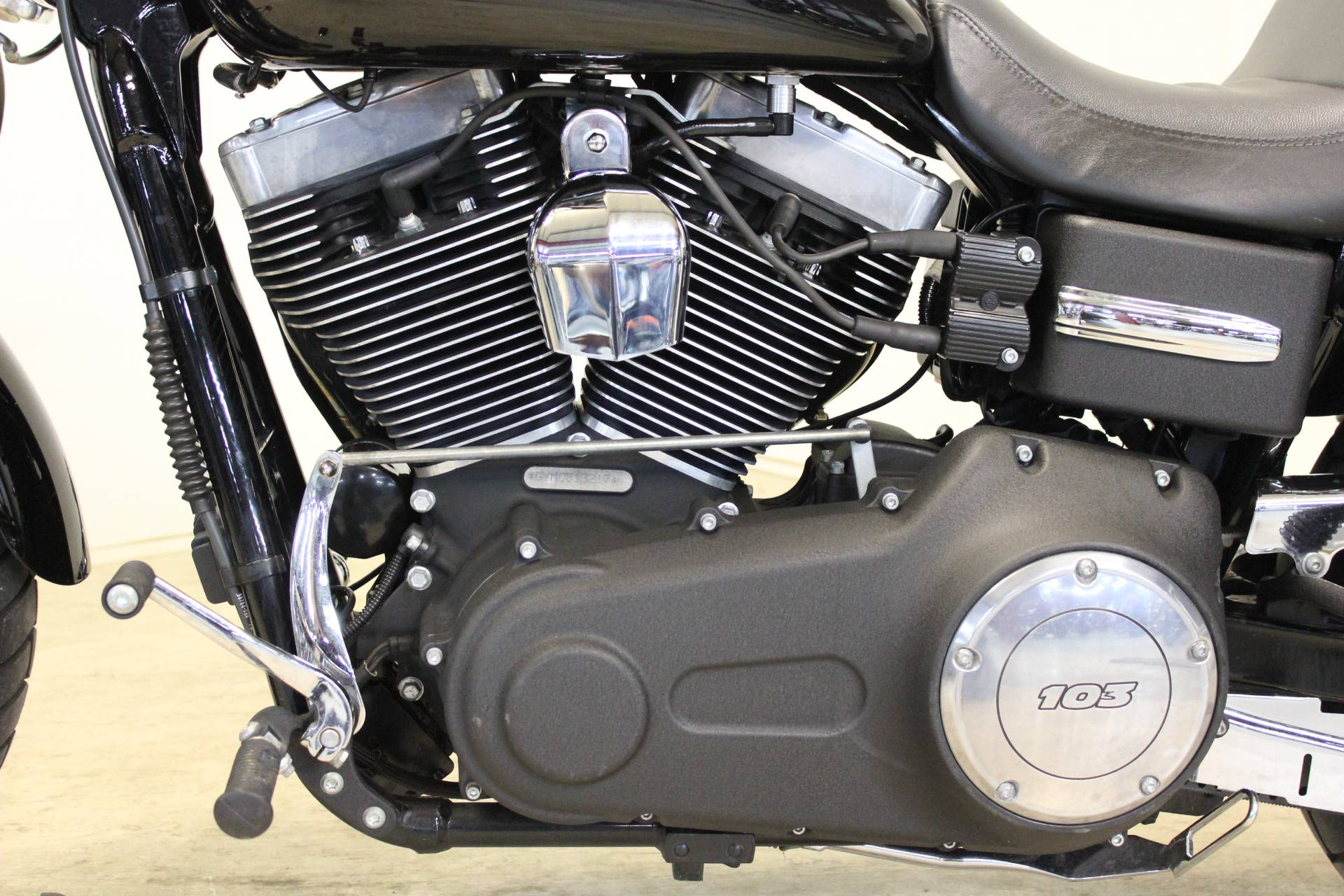 2012 Harley-Davidson Dyna® Fat Bob® in Pittsfield, Massachusetts - Photo 13