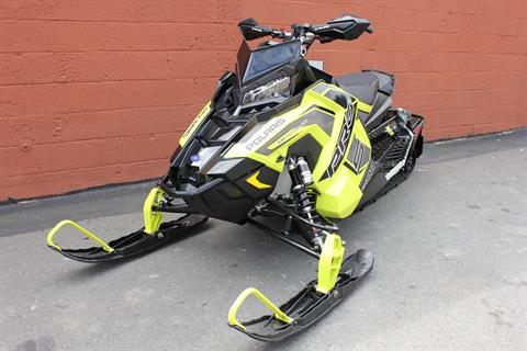 2019 Polaris 800 Switchback Pro-S SnowCheck Select in Pittsfield, Massachusetts - Photo 2