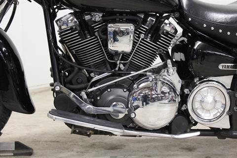 2005 Yamaha Road Star Midnight Silverado® in Pittsfield, Massachusetts - Photo 13