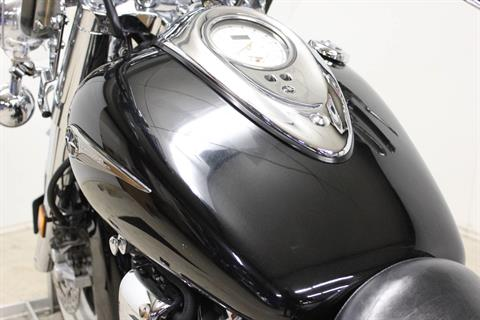 2005 Yamaha Road Star Midnight Silverado® in Pittsfield, Massachusetts - Photo 16
