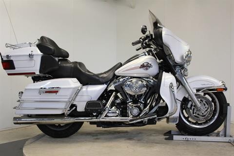 2007 Harley-Davidson Ultra Classic® Electra Glide® in Pittsfield, Massachusetts - Photo 1