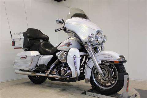 2007 Harley-Davidson Ultra Classic® Electra Glide® in Pittsfield, Massachusetts - Photo 2