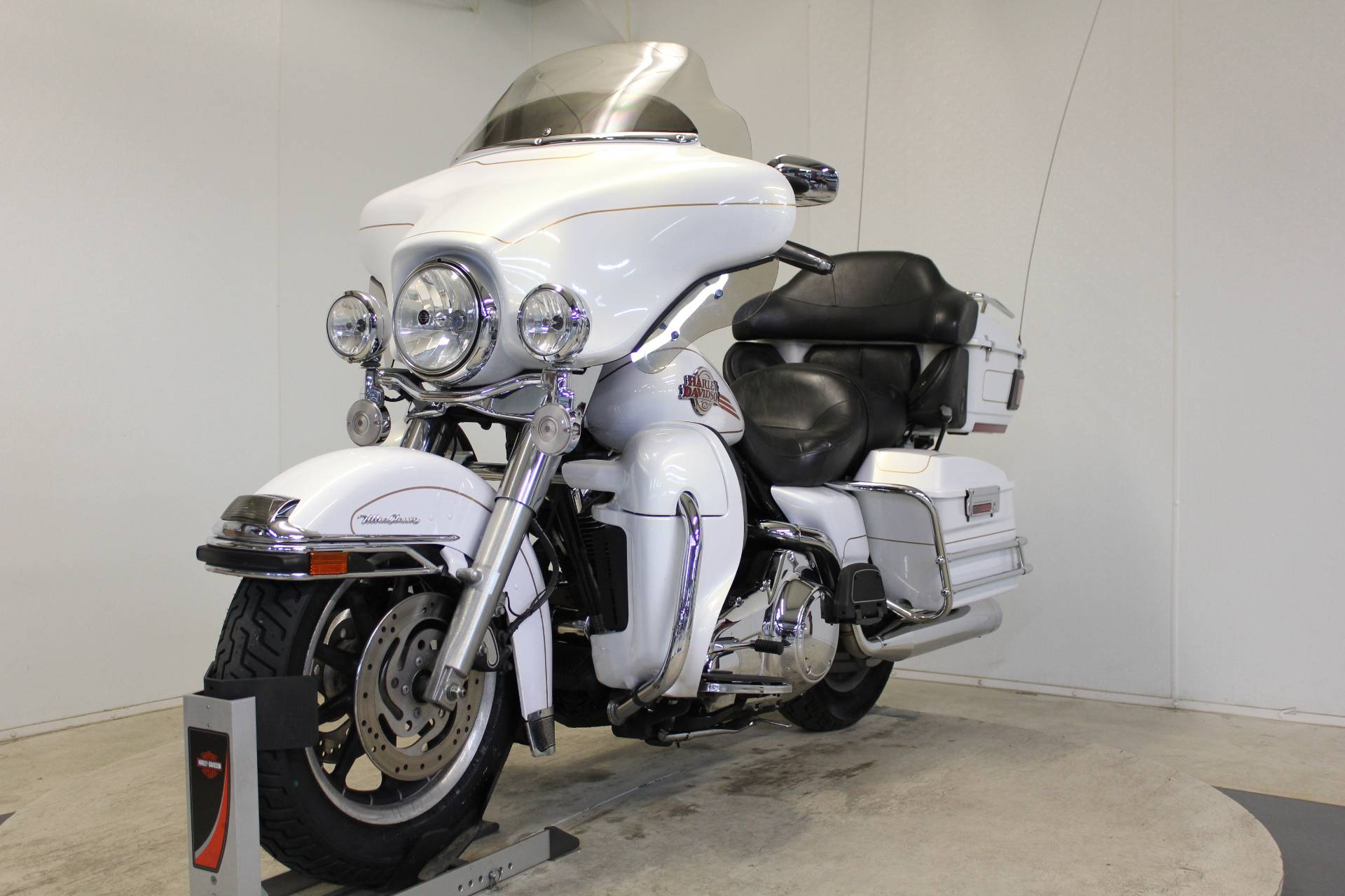 2007 Harley-Davidson Ultra Classic® Electra Glide® in Pittsfield, Massachusetts - Photo 4