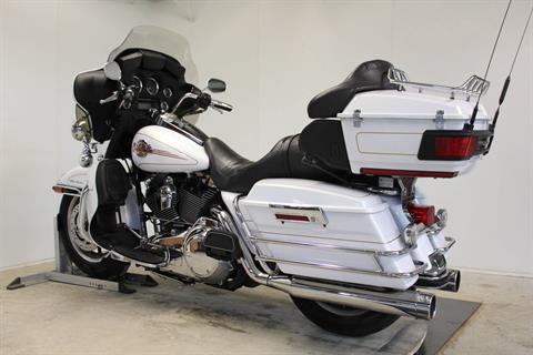 2007 Harley-Davidson Ultra Classic® Electra Glide® in Pittsfield, Massachusetts - Photo 6