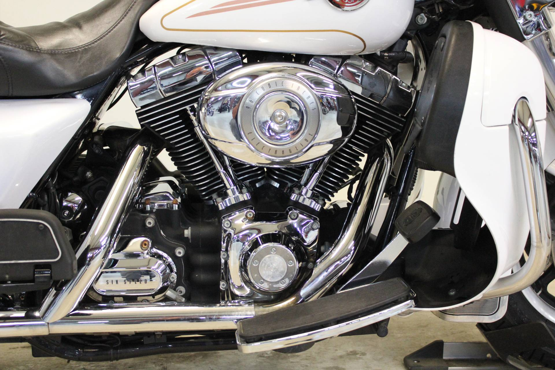 2007 Harley-Davidson Ultra Classic® Electra Glide® in Pittsfield, Massachusetts - Photo 9