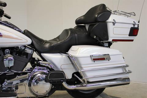 2007 Harley-Davidson Ultra Classic® Electra Glide® in Pittsfield, Massachusetts - Photo 14
