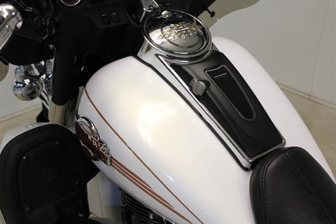 2007 Harley-Davidson Ultra Classic® Electra Glide® in Pittsfield, Massachusetts - Photo 16