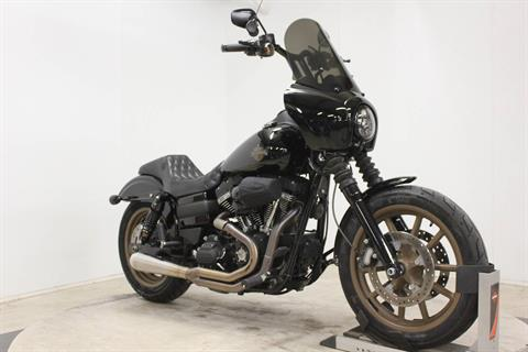 2017 Harley-Davidson Low Rider® S in Pittsfield, Massachusetts - Photo 2