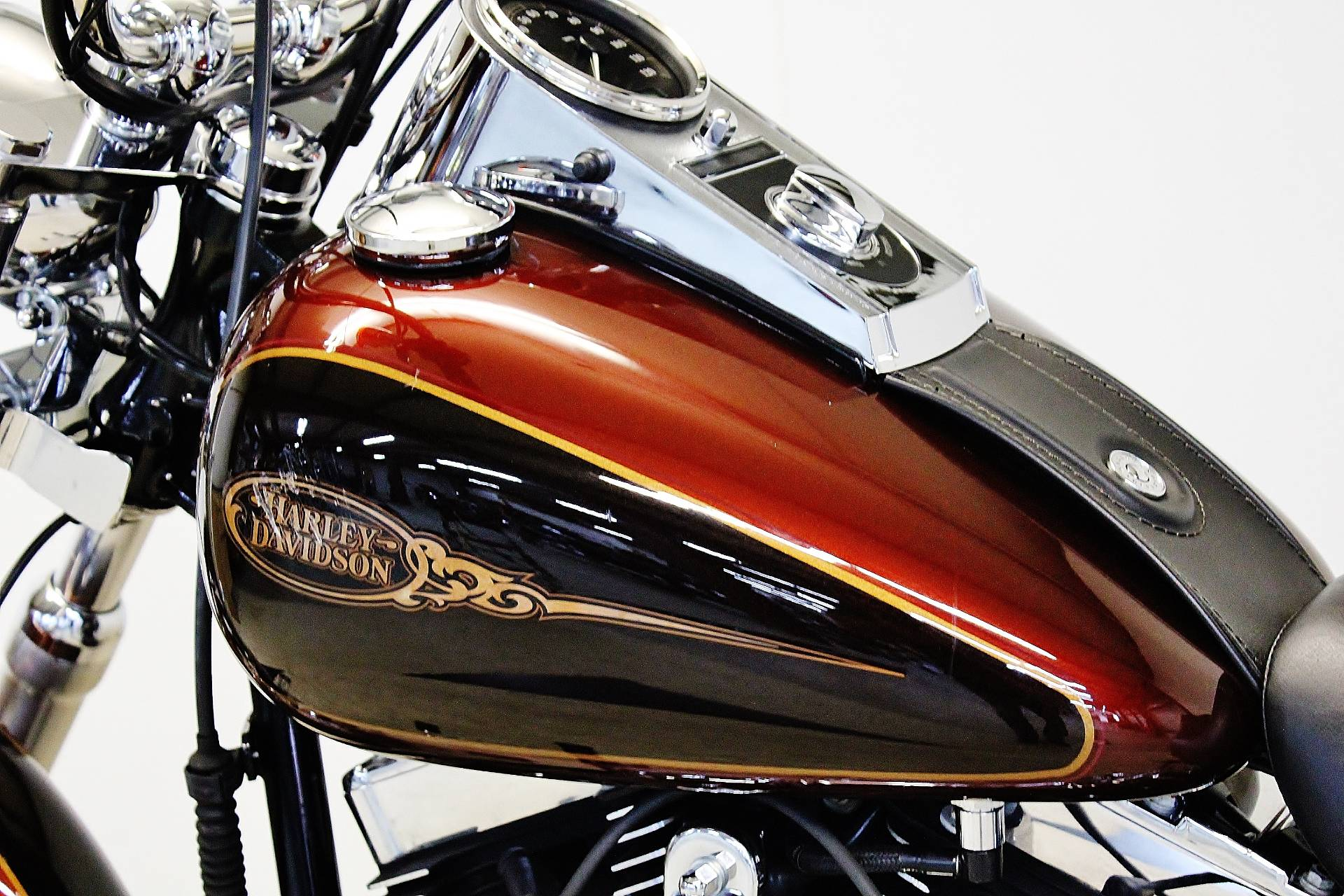 2009 Harley-Davidson Softail® Custom in Pittsfield, Massachusetts