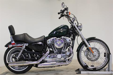 2015 Harley-Davidson Seventy-Two® in Pittsfield, Massachusetts - Photo 1