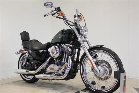 2015 Harley-Davidson Seventy-Two® in Pittsfield, Massachusetts - Photo 2