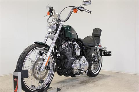 2015 Harley-Davidson Seventy-Two® in Pittsfield, Massachusetts - Photo 4