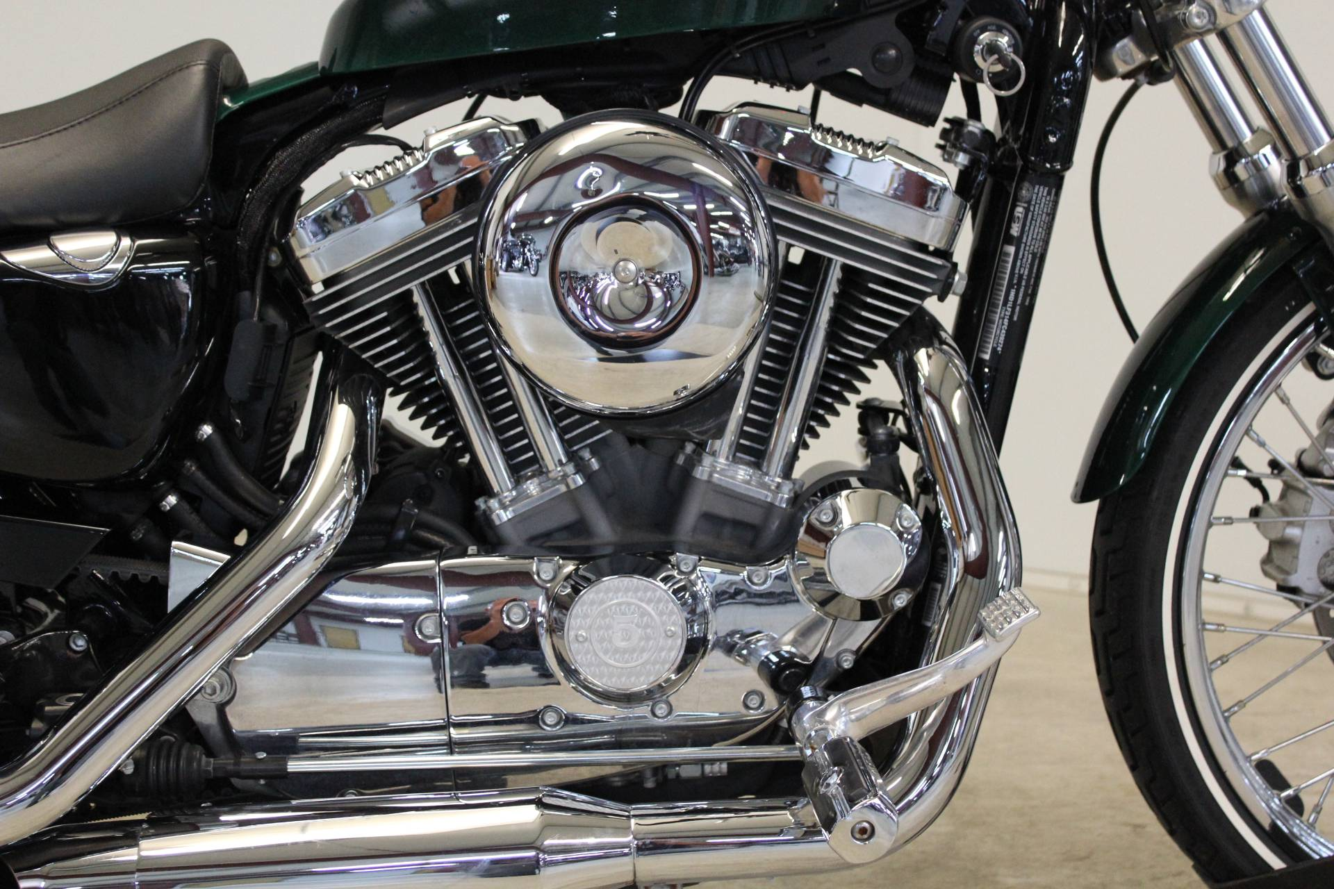 2015 Harley-Davidson Seventy-Two® in Pittsfield, Massachusetts - Photo 8