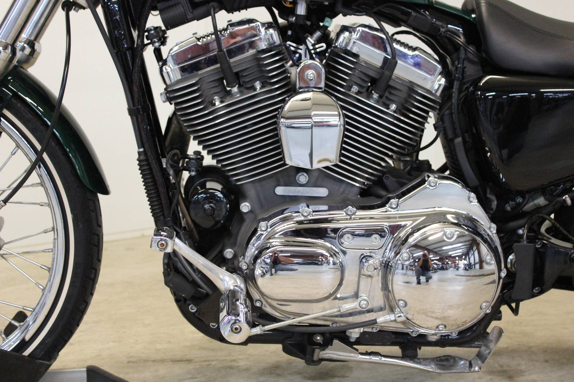 2015 Harley-Davidson Seventy-Two® in Pittsfield, Massachusetts - Photo 12