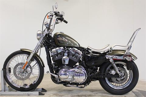 2013 Harley-Davidson Sportster® Seventy-Two® in Pittsfield, Massachusetts - Photo 5