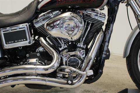 2015 Harley-Davidson Low Rider® in Pittsfield, Massachusetts - Photo 9
