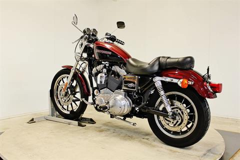 2001 Harley-Davidson XLH Sportster® 1200 in Pittsfield, Massachusetts