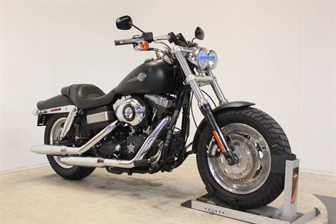 2011 Harley-Davidson Dyna® Fat Bob® in Pittsfield, Massachusetts - Photo 2