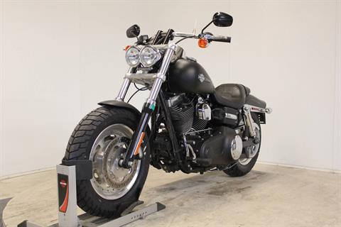 2011 Harley-Davidson Dyna® Fat Bob® in Pittsfield, Massachusetts - Photo 4