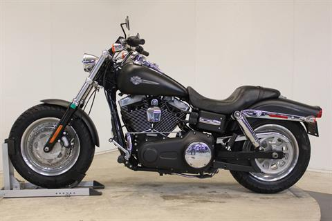 2011 Harley-Davidson Dyna® Fat Bob® in Pittsfield, Massachusetts - Photo 5