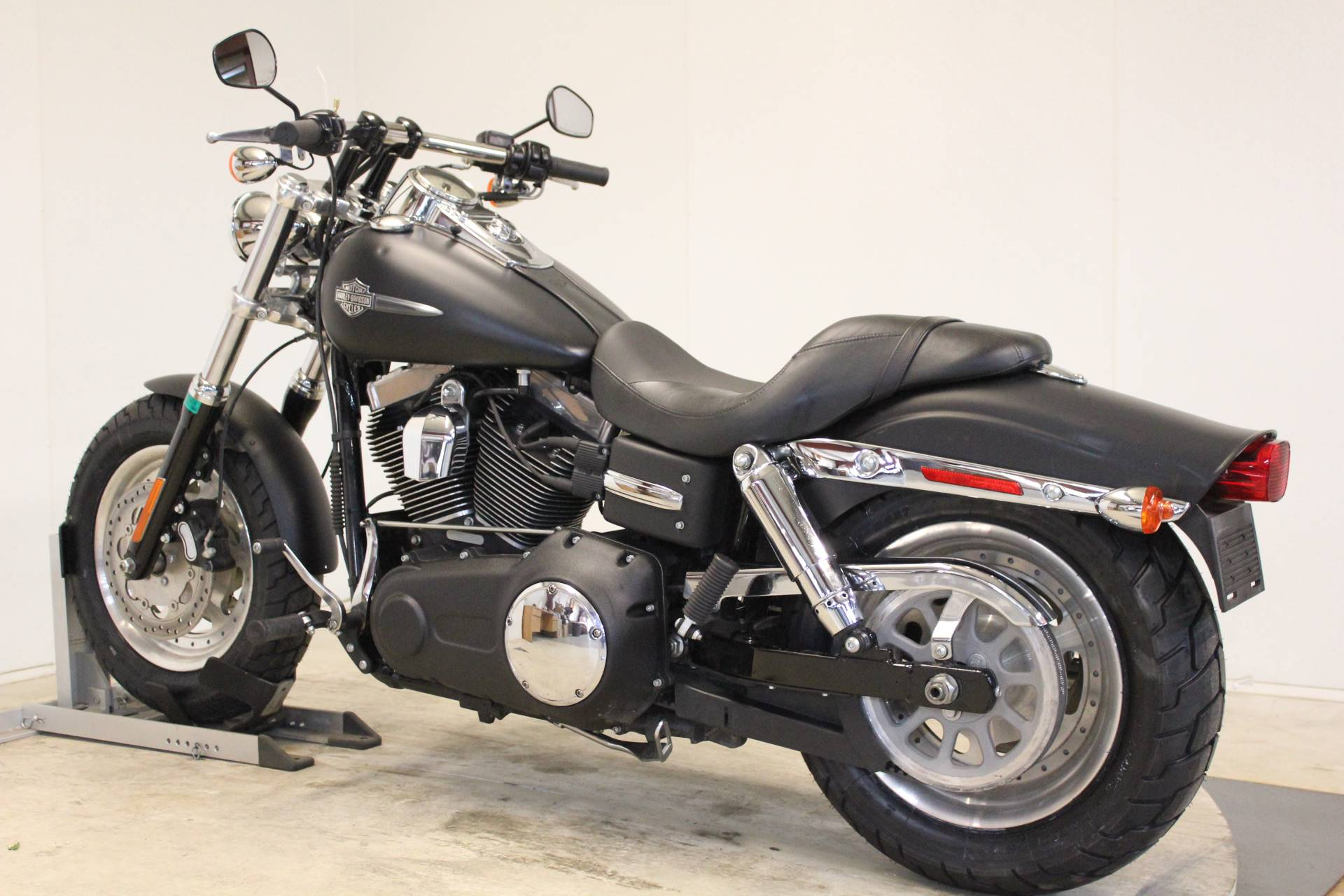 2011 Harley-Davidson Dyna® Fat Bob® in Pittsfield, Massachusetts