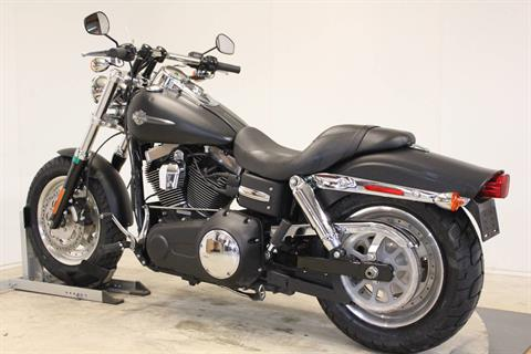 2011 Harley-Davidson Dyna® Fat Bob® in Pittsfield, Massachusetts - Photo 6