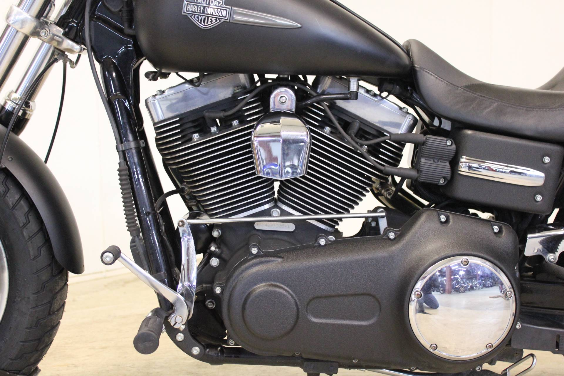 2011 Harley-Davidson Dyna® Fat Bob® in Pittsfield, Massachusetts - Photo 13