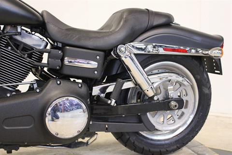 2011 Harley-Davidson Dyna® Fat Bob® in Pittsfield, Massachusetts - Photo 14