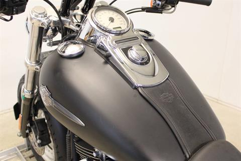2011 Harley-Davidson Dyna® Fat Bob® in Pittsfield, Massachusetts - Photo 16