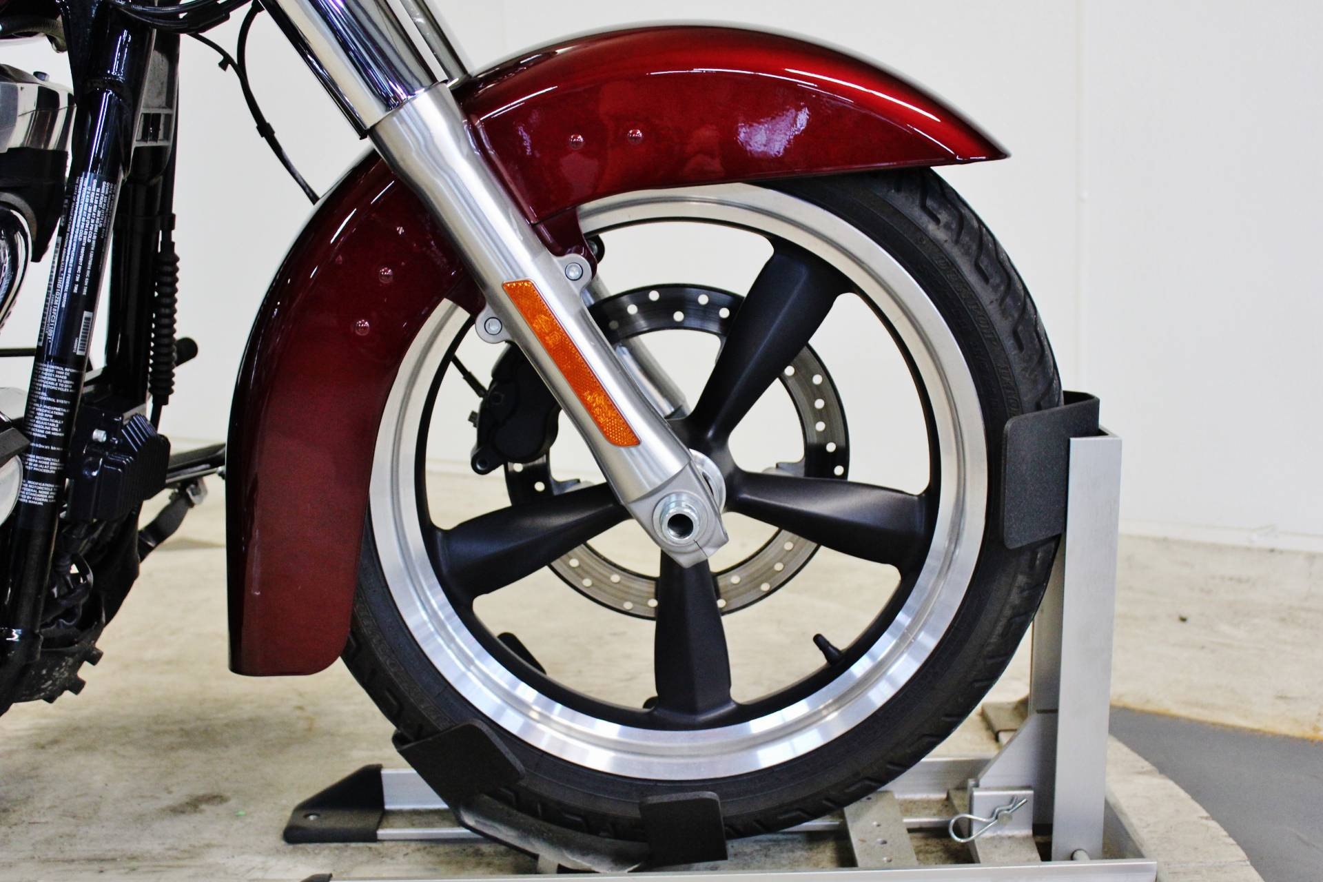 2015 Harley-Davidson Switchback™ in Pittsfield, Massachusetts