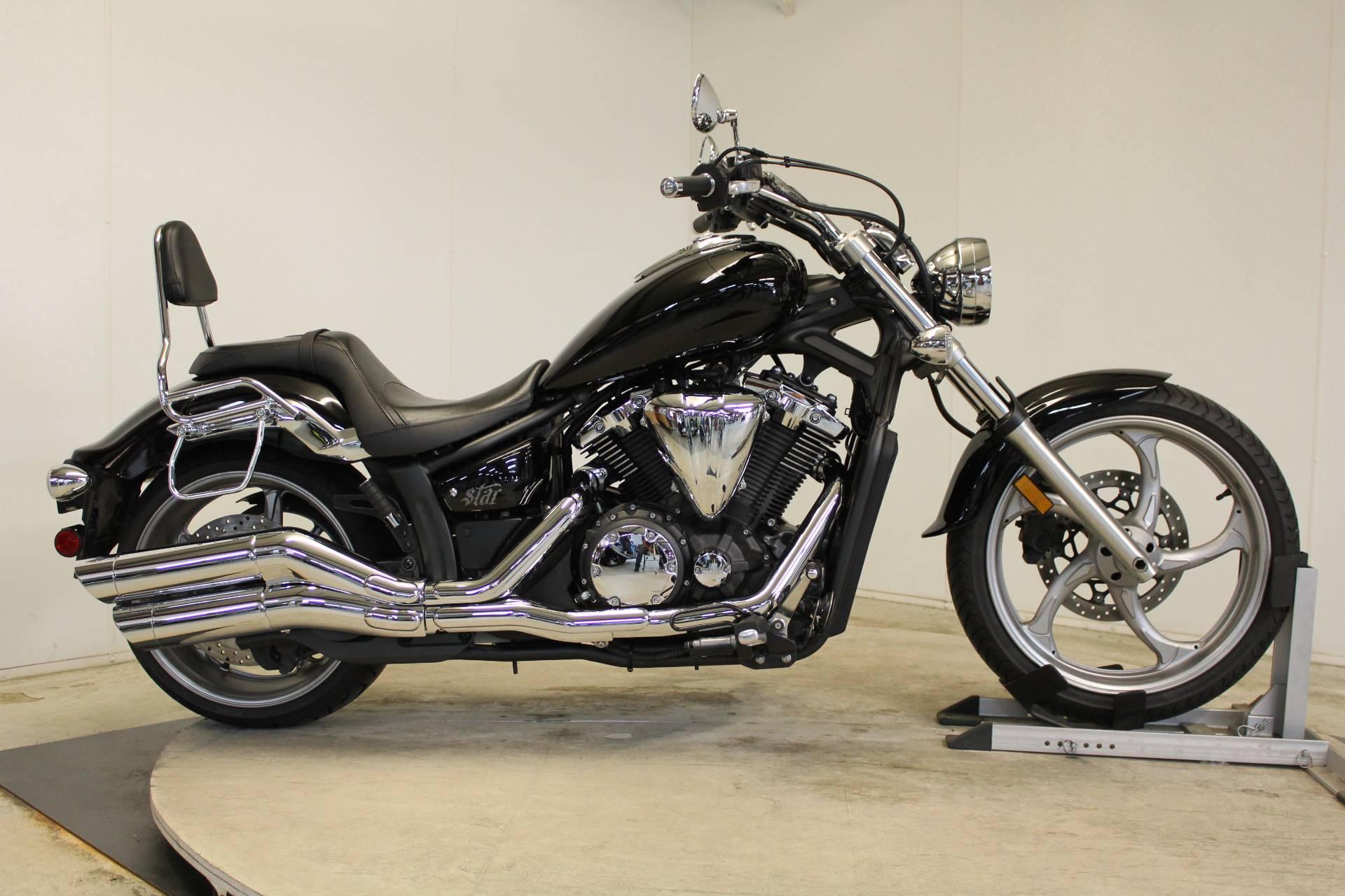 2012 Yamaha Stryker for sale 235548