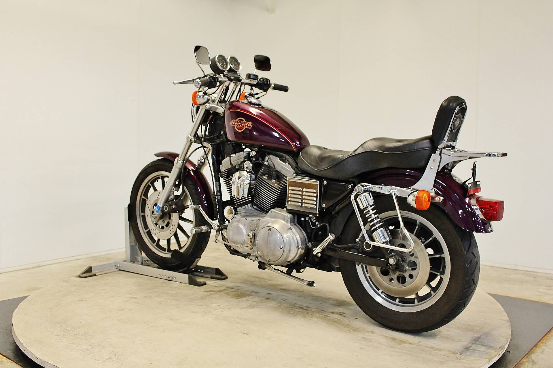 1997 Harley-Davidson XLH 1200 Sportster in Pittsfield, Massachusetts