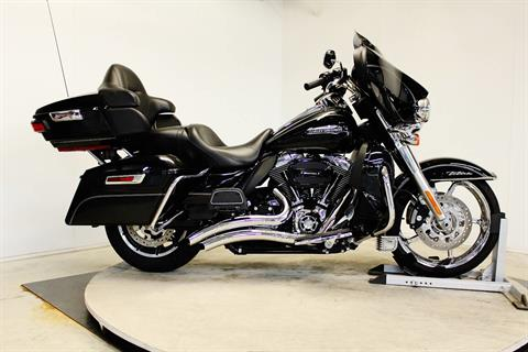 2014 Harley-Davidson Electra Glide® Ultra Classic® in Pittsfield, Massachusetts