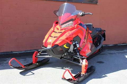 2020 Polaris 800 Indy XC 137 SC in Pittsfield, Massachusetts - Photo 2