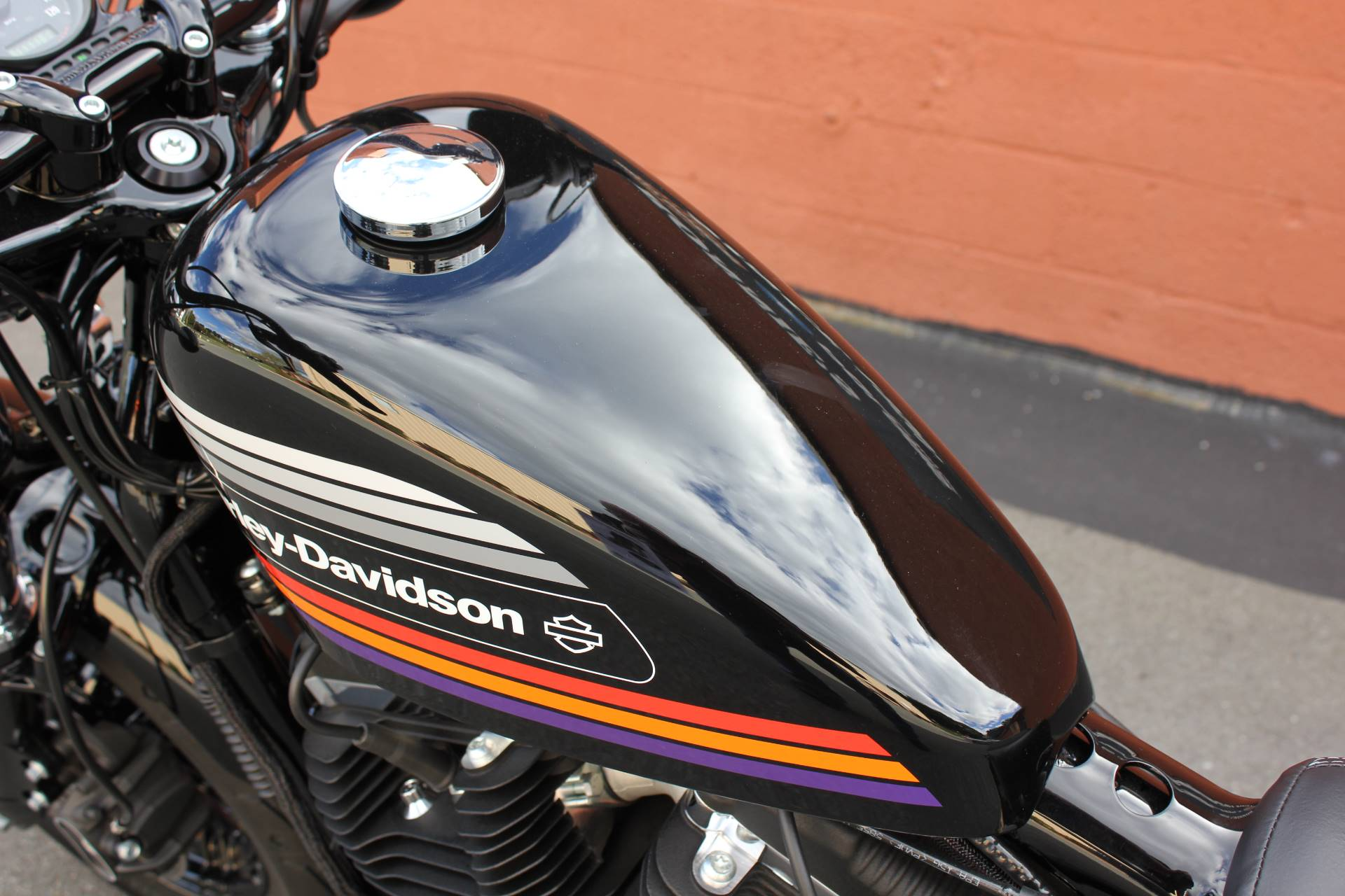 2018 Harley-Davidson Forty-Eight® Special in Pittsfield, Massachusetts