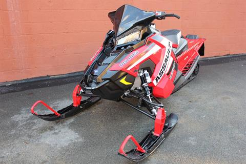 2019 Polaris 850 Switchback Assault 144 SnowCheck Select in Pittsfield, Massachusetts - Photo 2
