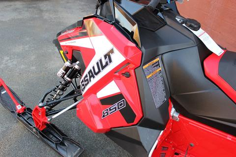 2019 Polaris 850 Switchback Assault 144 SnowCheck Select in Pittsfield, Massachusetts - Photo 3